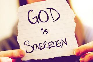 Image result for divine sovereignty