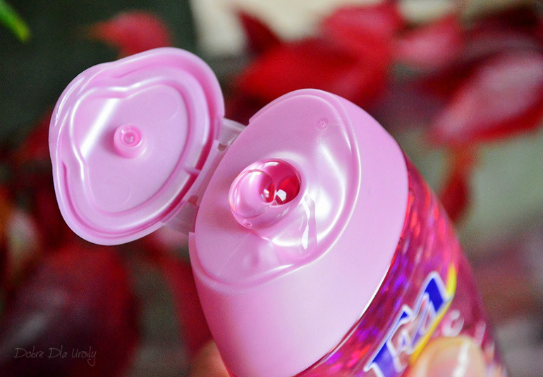 ShinyBox THINK PINK - żel Fa Pink Jasmine Scent