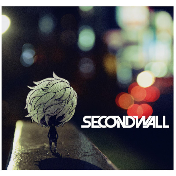 [Album] SECONDWALL – OVER (2016.04.13/MP3/RAR)