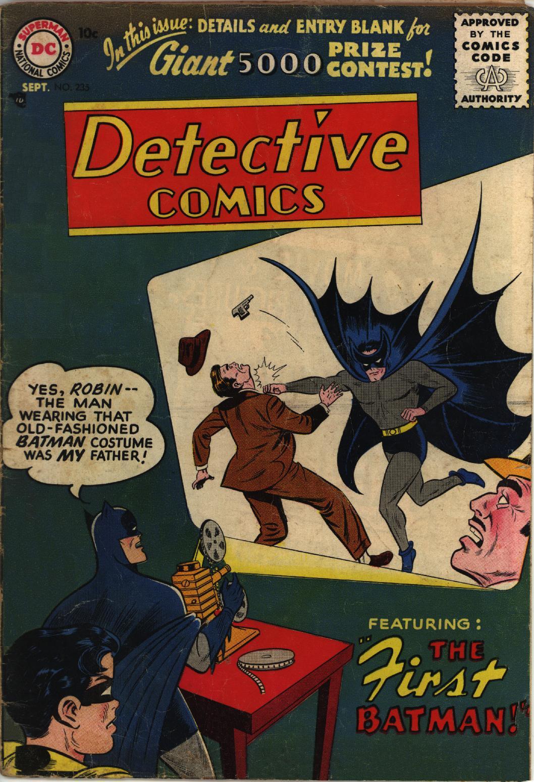 Read online Batman: The Black Casebook comic -  Issue # TPB - 54