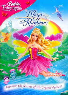 Barbie Fairytopia: Magic of the Rainbow 2007 Full Movie Watch Online