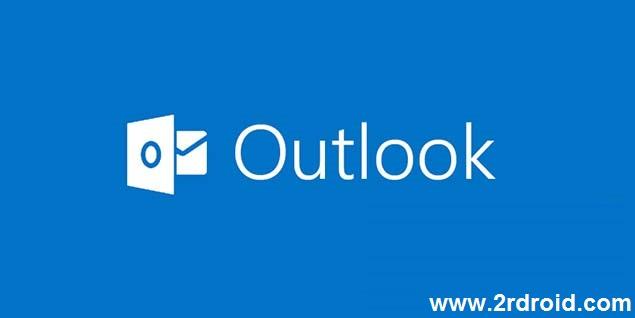 تحميل نسخة الموبايل من برنامج اوت لوك Outlook