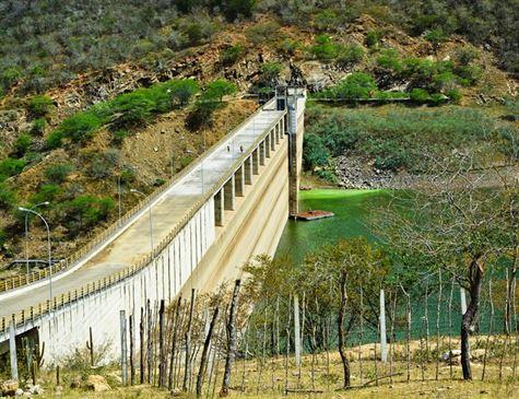 Pernambuco tem 57 barragens em risco, diz Confederação Nacional dos Municípios