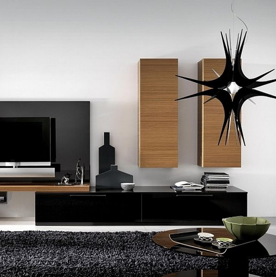 merveilleuses lampes pour le d cor des salons d cor de. Black Bedroom Furniture Sets. Home Design Ideas