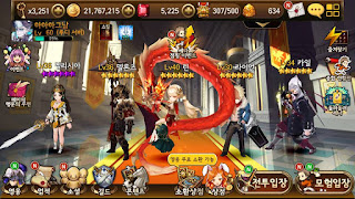 seven knight apk mod gratis