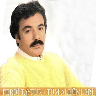 Ferdi Tayfur Diskografi 320 Kbps İndir