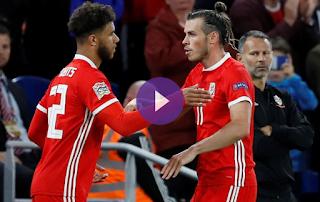 مشاهدة مباراة الدنمارك وويلز بث مباشر بتاريخ 09-09-2018 دوري الأمم الأوروبية