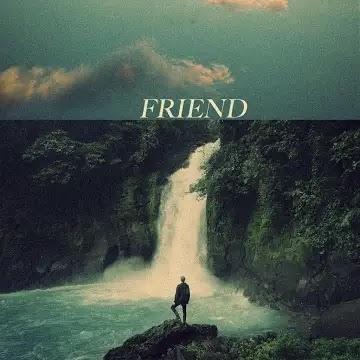 Nuevo single de Jaisua llamado Friend