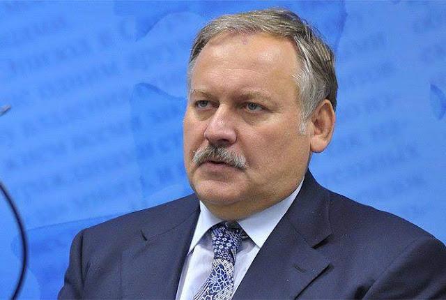 Zatulin propuso crear Club Lazarev entre Moscú y Ereván