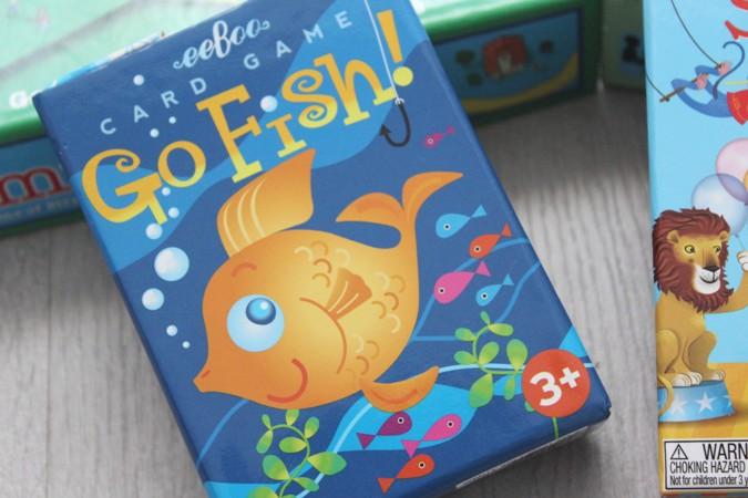 go fish eeboo