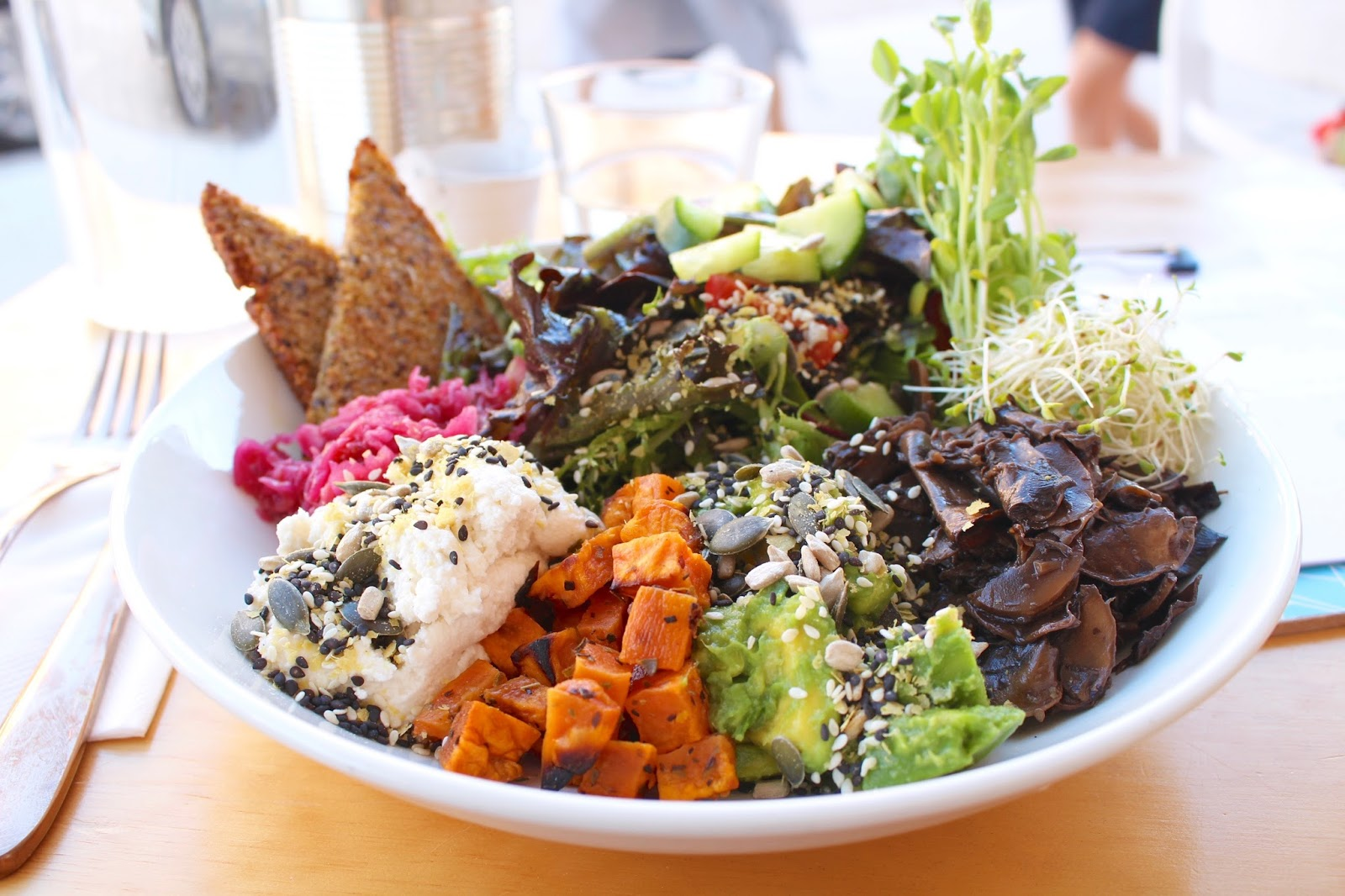 Sadhana Kitchen Bondi Bowl
