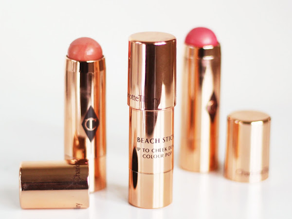 Charlotte Tilbury Beach Sticks | REVIEW