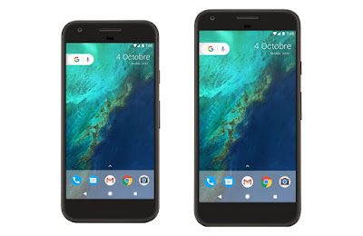Google Pixel, Google Pixel XL, iPhone 7, Google Pixel vs iPhone 7, Android Nougat, iOS