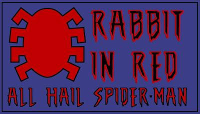 rir spiderman podcast