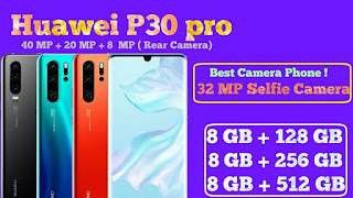 Huawei p30 pro! Best Camera Phone