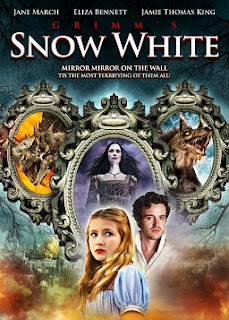 DVD Review - Grimm's Snow White