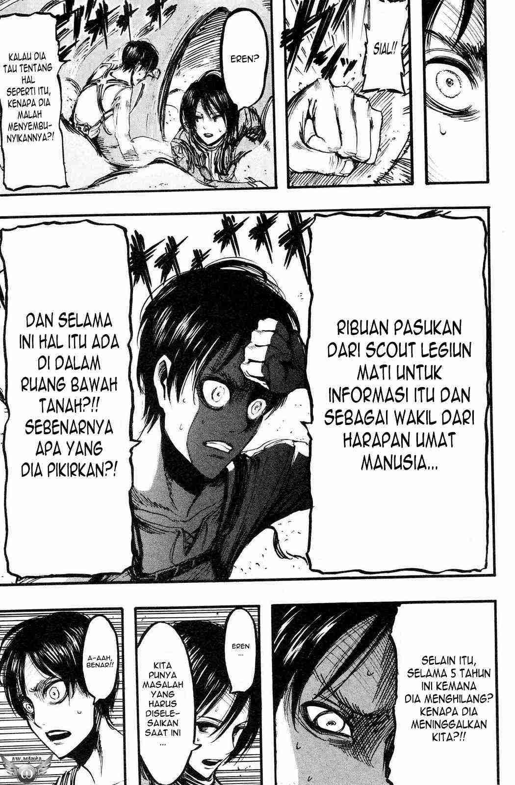 Komik shingeki no kyojin 011 12 Indonesia shingeki no kyojin 011 Terbaru 19 Baca Manga Komik Indonesia 
