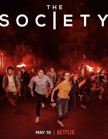 The Society S01 Complete Dual Audio Hindi 720p HDRip x264 4.4GB Show Download