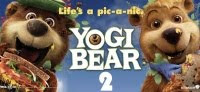 Yogi Bear 2 Movie