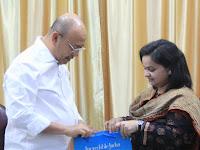 Wali Kota Apresiasi Digelarnya Pekan Kebudayaan India