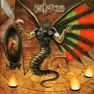 """Το τραγούδι των Blitzkrieg """"Legion"""" από το album """"Absolute Power"""""""