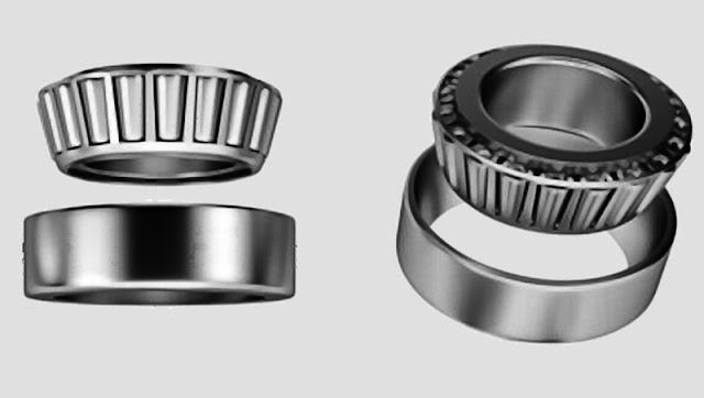 single-tapered-roller-bearing