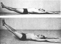 conciencia yoga b k s iyengar asanas parte 2