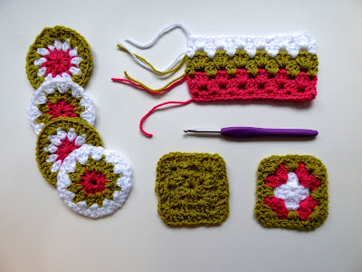 learn a new hobby online crochet