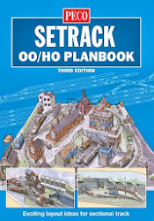 Manuel de Plans Peco SETRACK