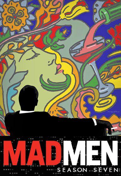 Mad Men 2014: Season 7 - Full (14/14)