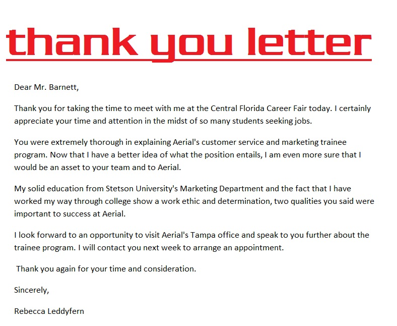 thank you letter to clients for their business thank you letters 3000 25120 | thank you letter1