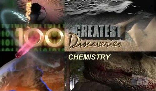 los 100 ms grandes descubrimientos qumica