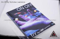 Jual alat sulap On Off By nicholas lawrence