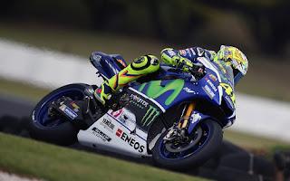 Rossi tentang Tekad di MotoGP 2016 dan Masa Depannya di Dunia Balap