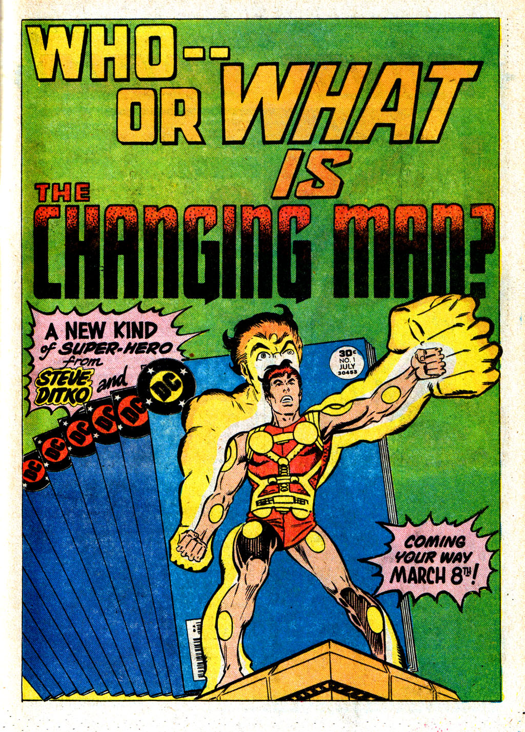 Read online Wonder Woman (1942) comic -  Issue #231 - 27