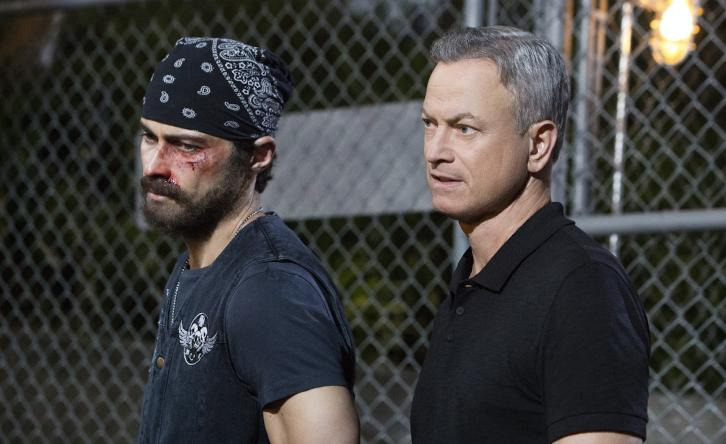 Criminal Minds: Beyond Borders - Episode 2.07 - La Huesuda - Sneak Peek, Promotional Photos & Press Release