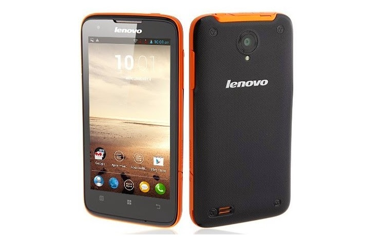 Download Firmware Lenovo S750