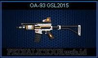 OA-93 GSL2015
