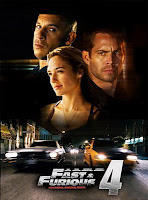 Fast And Furious 4 (2009) Dual Audio 720p BluRay With ESubs Download
