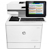 HP LaserJet M527Z Driver Free Download