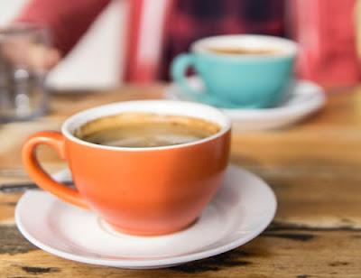 2 cup tea