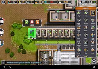 Prison Architect: Mobile v2.0.4 Mod