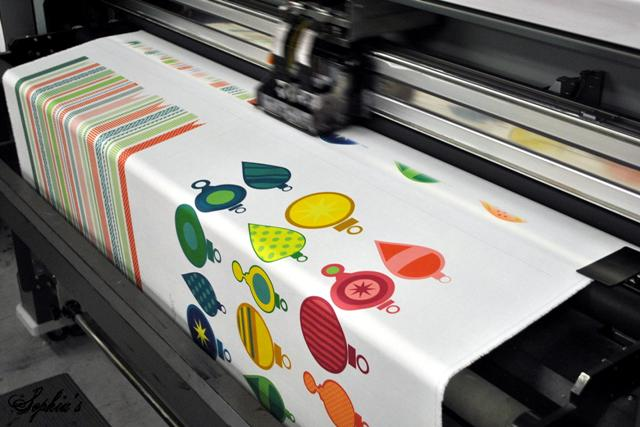 Sophia S Inside Spoonflower Custom Fabric Printing