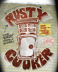 The Rusty Cooker