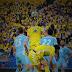 Ex-CRB, Tiago Bezerra marca no empate do Pakhtakor pela Liga do Uzbequistão
