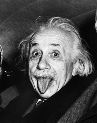 5 Kutipan Bijaksana Dari Albert Einstein