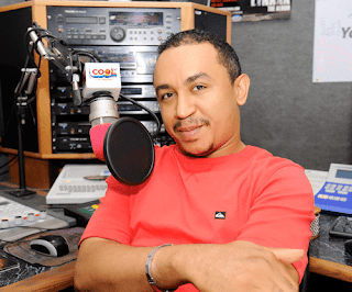 Daddy Freeze Weighs In On The Falz/9ice Fraud Glorification Issue