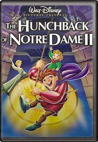 Watch The Hunchback of Notre Dame 2 (2002) Online For Free Full Movie English Stream
