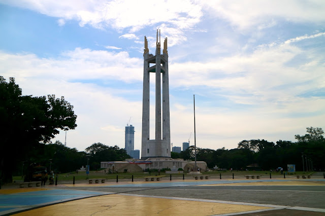 Quezon Memorial Circle Photo Walk
