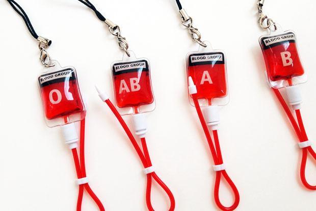 Makanan Alami Untuk Diet Golongan Darah AB